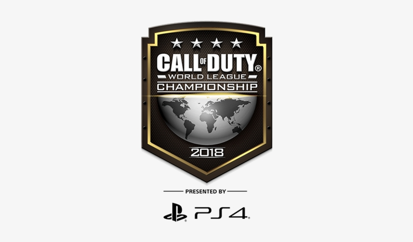 2018 Call Of Duty World League Championship - Call Of Duty World League Championship 2018, transparent png #119843