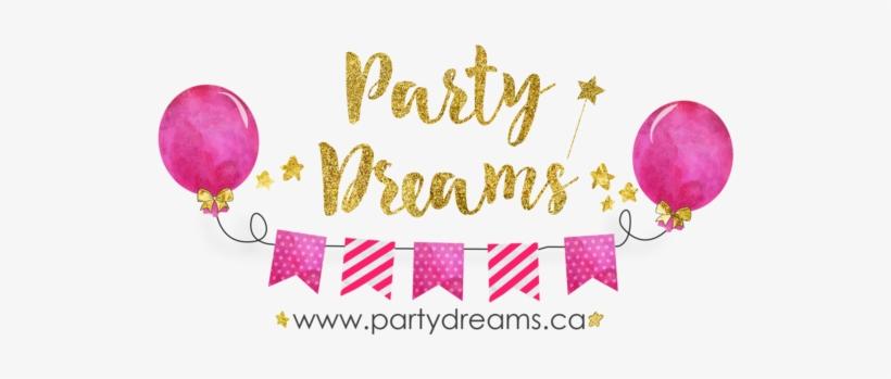 Party Kids Logo, transparent png #1101667