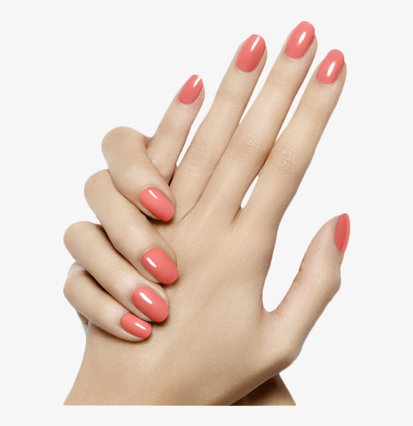 Nail Polish Manicure Artificial Nails Beauty Parlour - Nail Colors For Fall 2018, transparent png #1103832