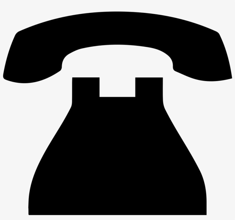 Landline Svg Png Icon Free Download Landline Phone Vector Png Free Transparent Png Download Pngkey