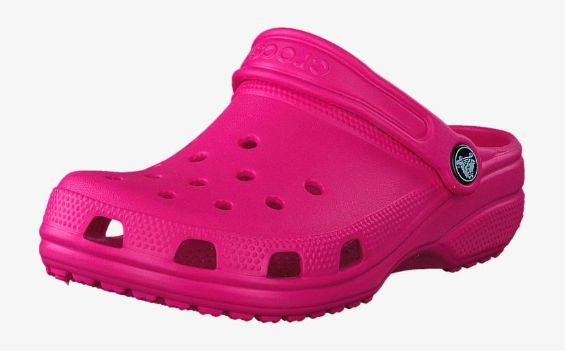 Buy Crocs Classic Clog - Crocs Kids Classic, transparent png #1104648