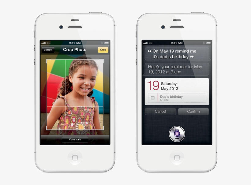 Sales Of The Iphone 4s Have Already Broken Records, - Apple Iphone 4s - 16 Gb - White - Unlocked, transparent png #1105367