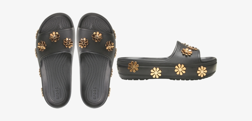 a93745f4fe4a Elevate Your Offering With The New Crocs Collection - Crocs Crocband  Platform Clog Adult