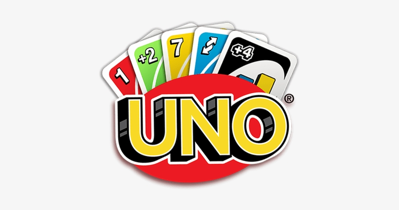 U s  Uno Play Card Game New - Free Transparent PNG Download