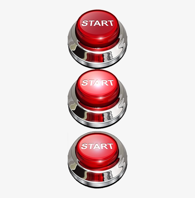 Shiny Red Animated Start Button For Classic Shell - Va Imaginary Friends 2009, transparent png #1109417