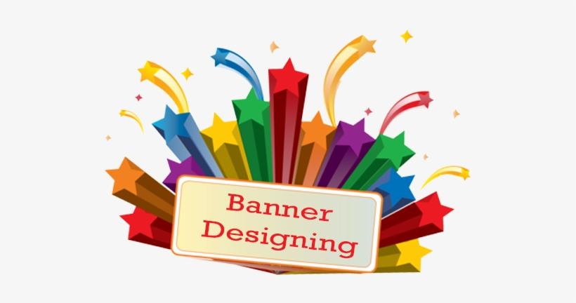 Banner Design - Logo Design Banner Png, transparent png #1109744