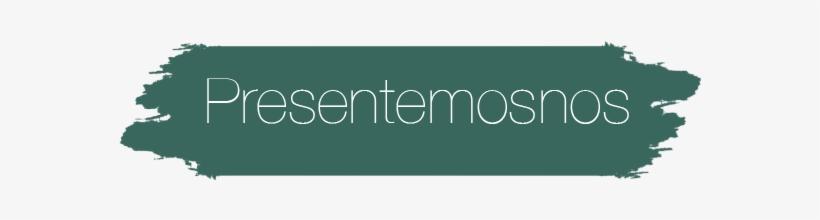 Hola Mi Nombre Es Tomás, Hoy Les Voy A Enseñar A Hacer - Banner Para Texto Png, transparent png #1109772