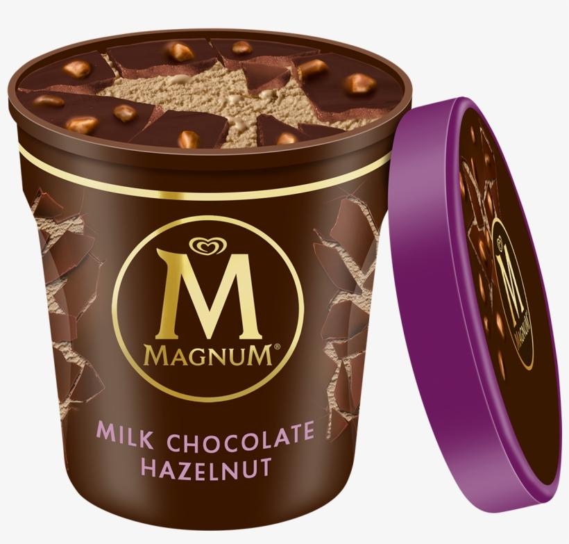 Magnum Ice Cream Pints, transparent png #1114760