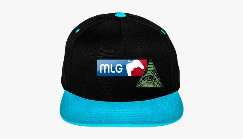 Mlg Hat Clipart Royalty Free Library - Mlg Hat Transparent