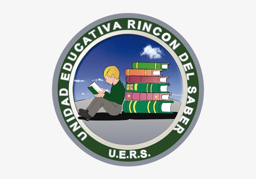 Sello De La Unidad Educativa Rincon Del Saber, transparent png #1117310