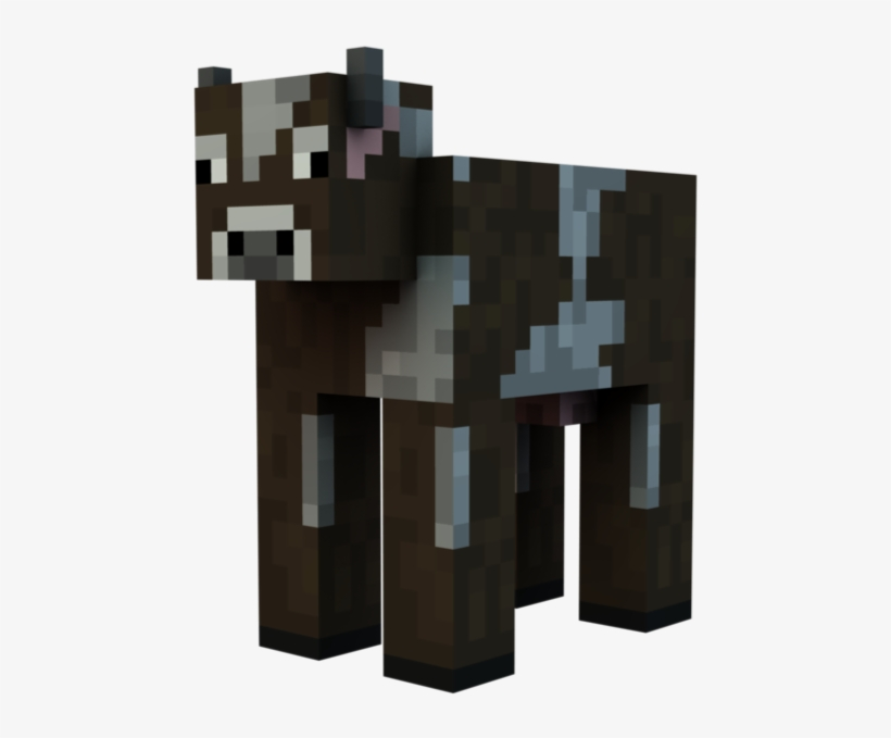 how to milk a cow minecraft
