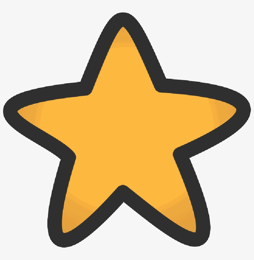 Star animated. Clipart gif free