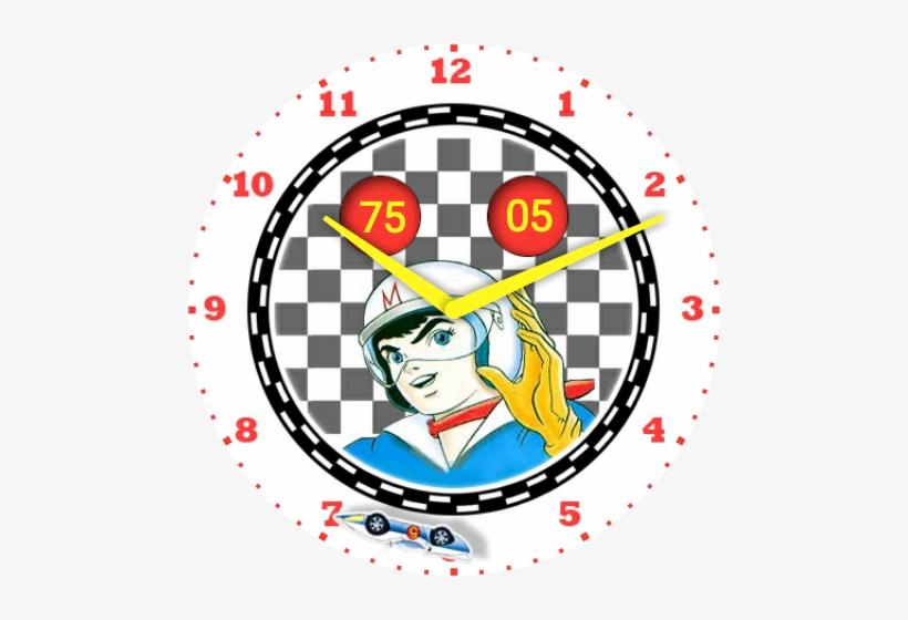 Speed Racer - Speed Racer Vol 1 & 2 - (region 1 Import Dvd), transparent png #1121022