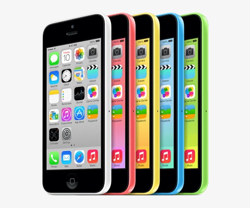 Iphone 5c Repair - Iphone 5c, transparent png #1122811