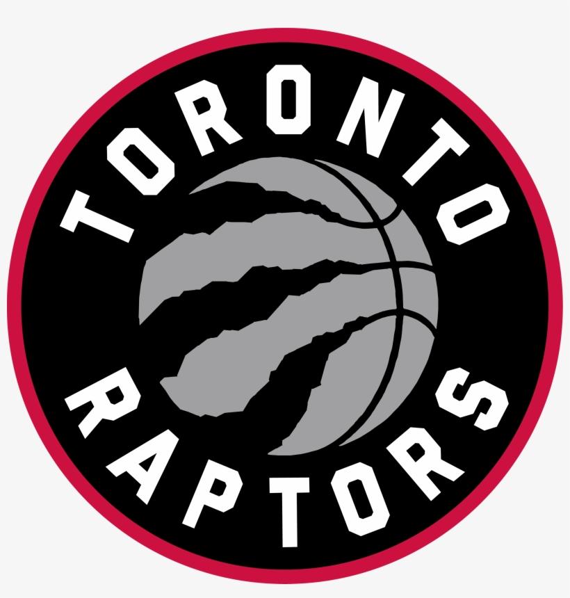 Toronto Raptors Logo 2017, transparent png #1125729