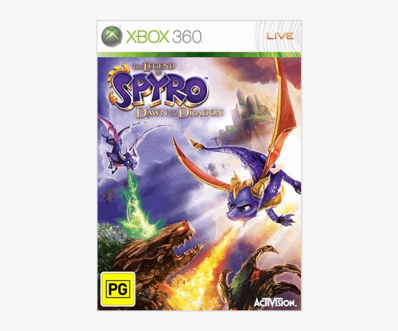 spyro xbox 360 download