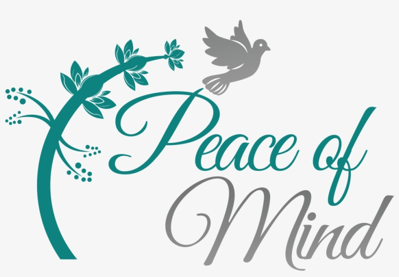 Peace Of Mind - Summit Avalon 2017 Calendar 12 X 12 Wall Psalms (82397), transparent png #1128591