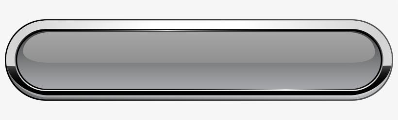 Black Web Button Png - Buton, transparent png #1133162