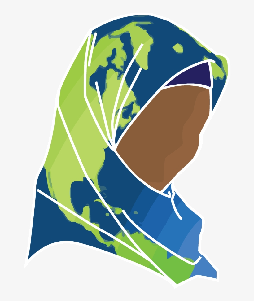 On 1 Feb 2016, Join The 4th Annual World Hijab Day - World Hijab Day Logo, transparent png #1136239