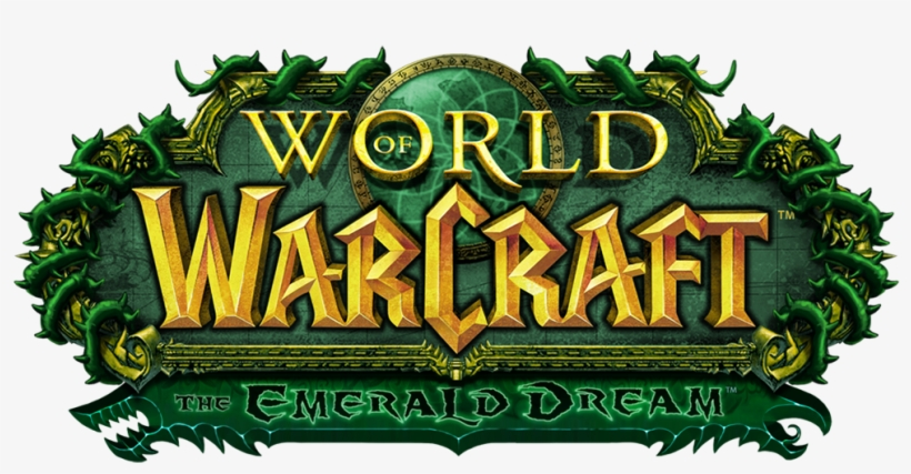The Emerald Dream - World Of Warcraft Trading Card Game Png, transparent png #1138231