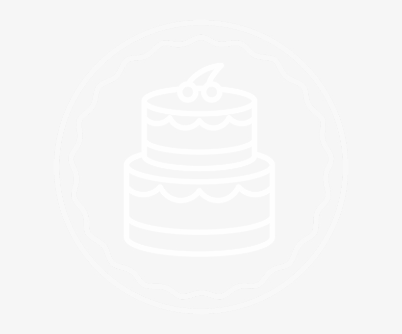 Cake-icon - Gift, transparent png #1140088