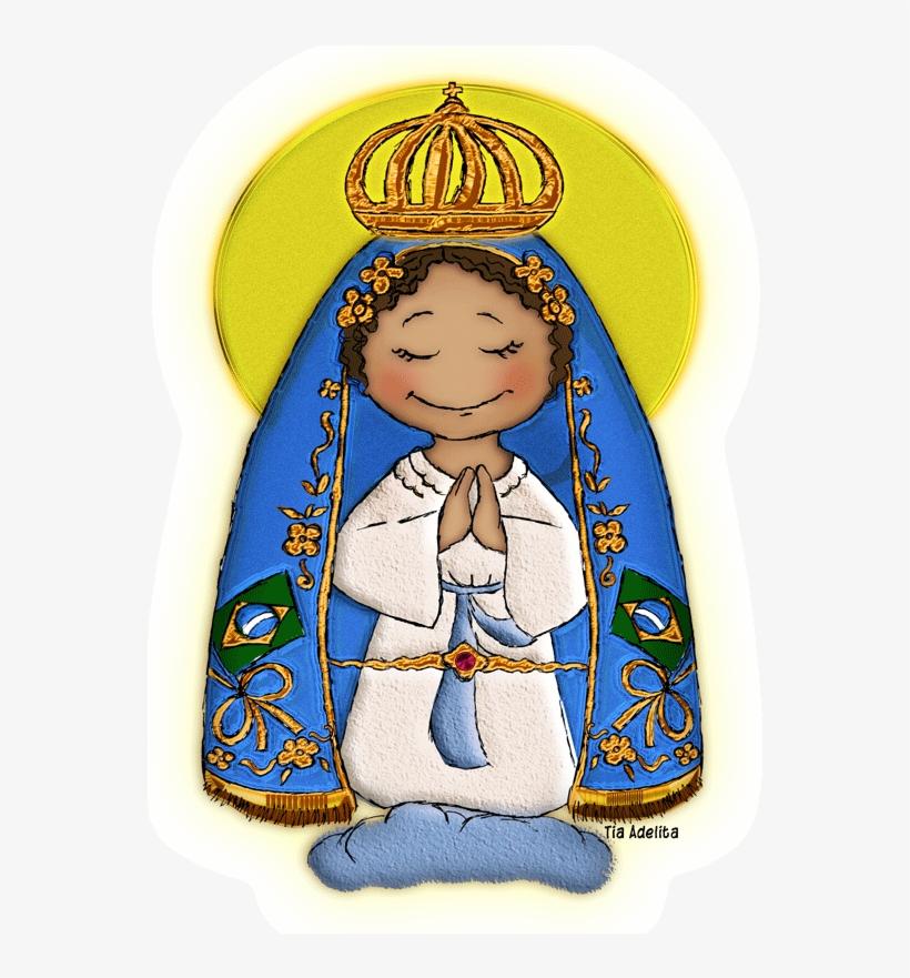 O Brasil Tem Mae Tem Sim Senhor Nossa Senhora Da Conceicao Nossa