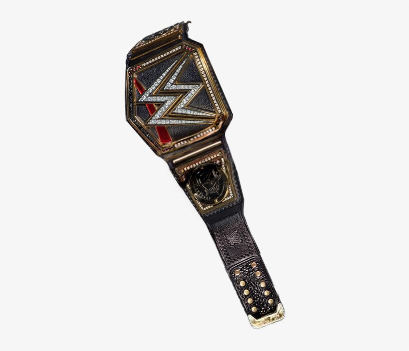 Wwe Champion Png - Wwe Championship Belt Png, transparent png #1145228