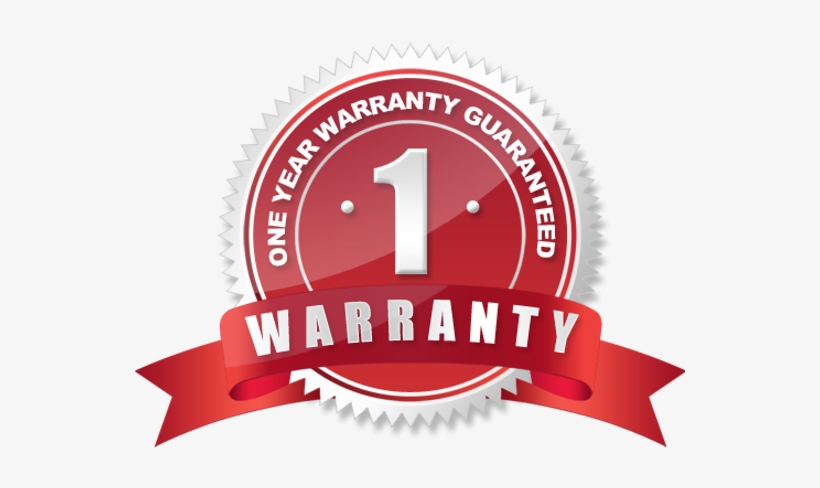Product Warranty - High Quality Seal Png, transparent png #1145680