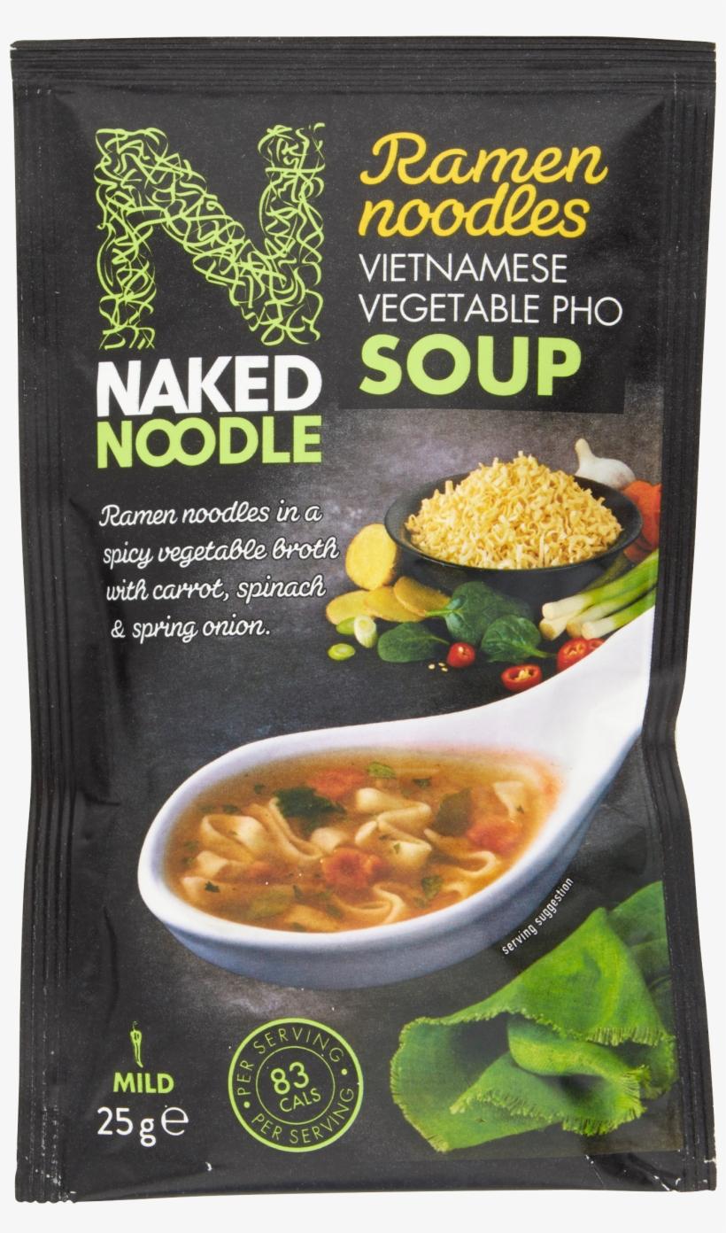 5050665038943 T70 - Naked Noodle Teriyaki Noodle Pot - 5 X 75gm, transparent png #1145858