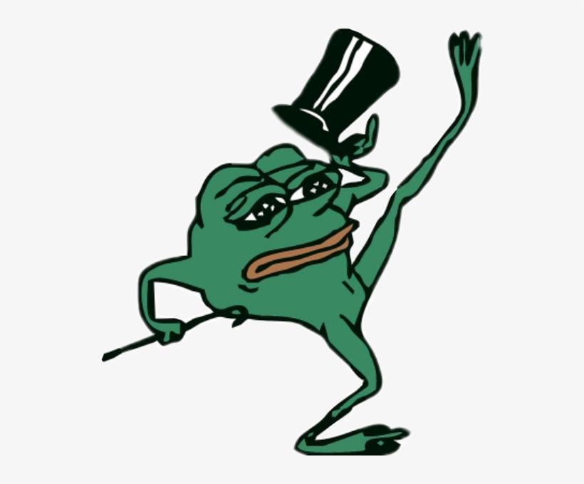Peppe Pepe Frog Meme Memes Sad Sadlife - Sad Dancing Frog Meme, transparent png #1146578