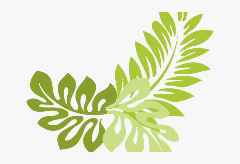Jungle Plants Cliparts - Leaves Clipart Png, transparent png #1147477