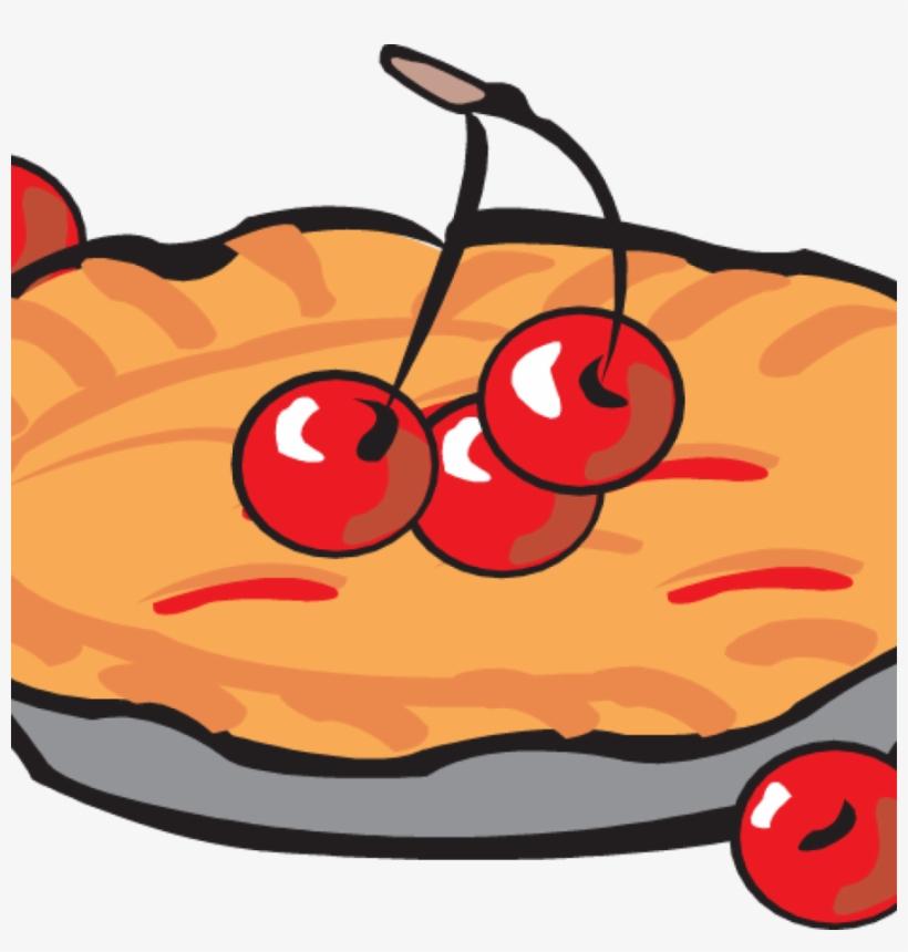 Download Pie Clip Art Clipart Apple Pie Cherry Pie - Pie Clipart, transparent png #1149165