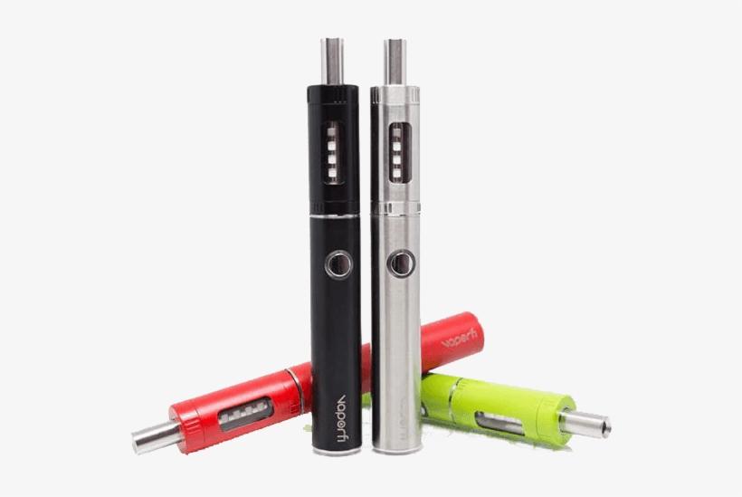 Vaporfi Pro 3 Vape Pens - Use Vape For Beginners, transparent png #1152104