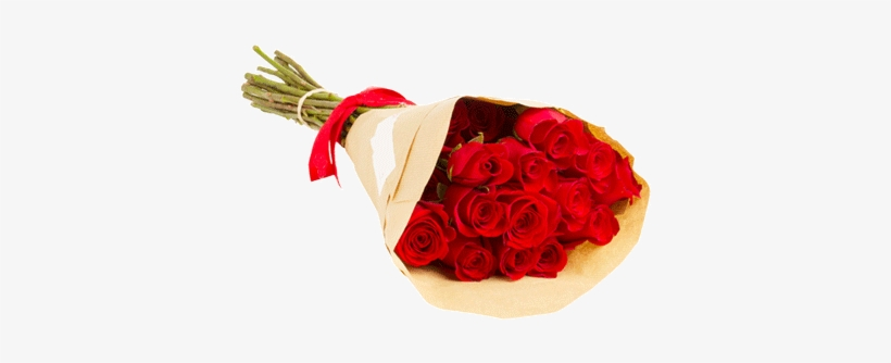 Buy Wholesale Fresh Cut Red Roses Bouquets - Fresh Cut Red Roses, transparent png #1153514