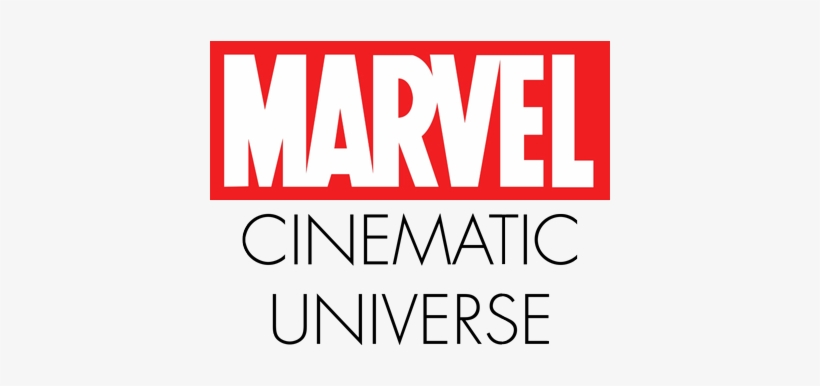 Marvel Cinematic Universe - Marvel Comics Logo 2018 - Free ...