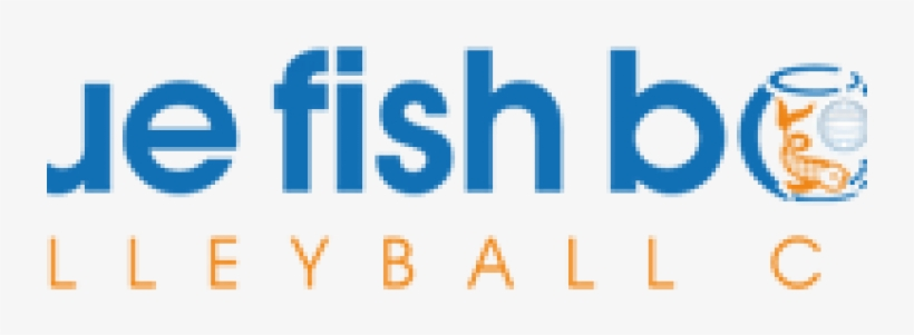 Blue Fish Bowl Volleyball Club Blast Volleyball - Whitefish Lake Institute, transparent png #1159546