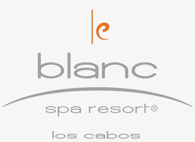 Le Blanc Spa Resort Los Cabos - Le Blanc Spa Resort Logo, transparent png #1160698
