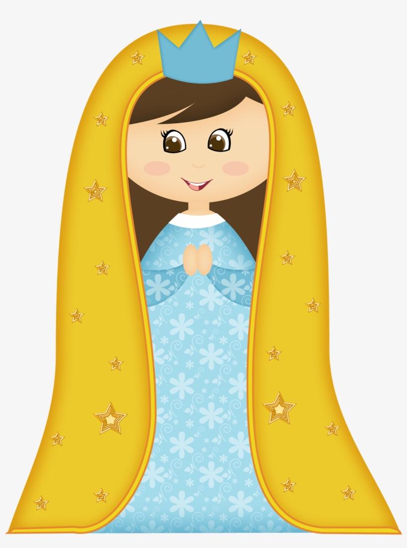 Nossa Senhora Minus Png Free Transparent Png Download Pngkey