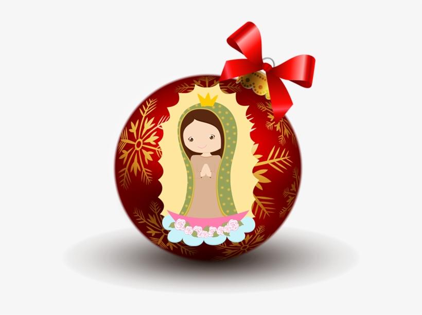 Virgen De Guadalupe - Gearbest Christmas Pattern Design Sofa Pillow Case, transparent png #1161805