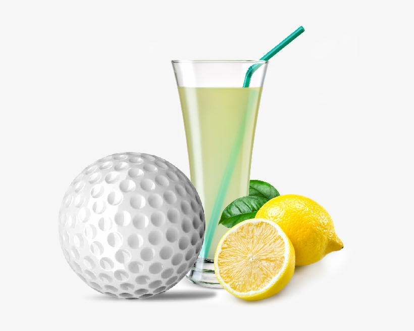 Tap To Tee Refresh Your Game Golf Drinks - Golf Drink, transparent png #1162139