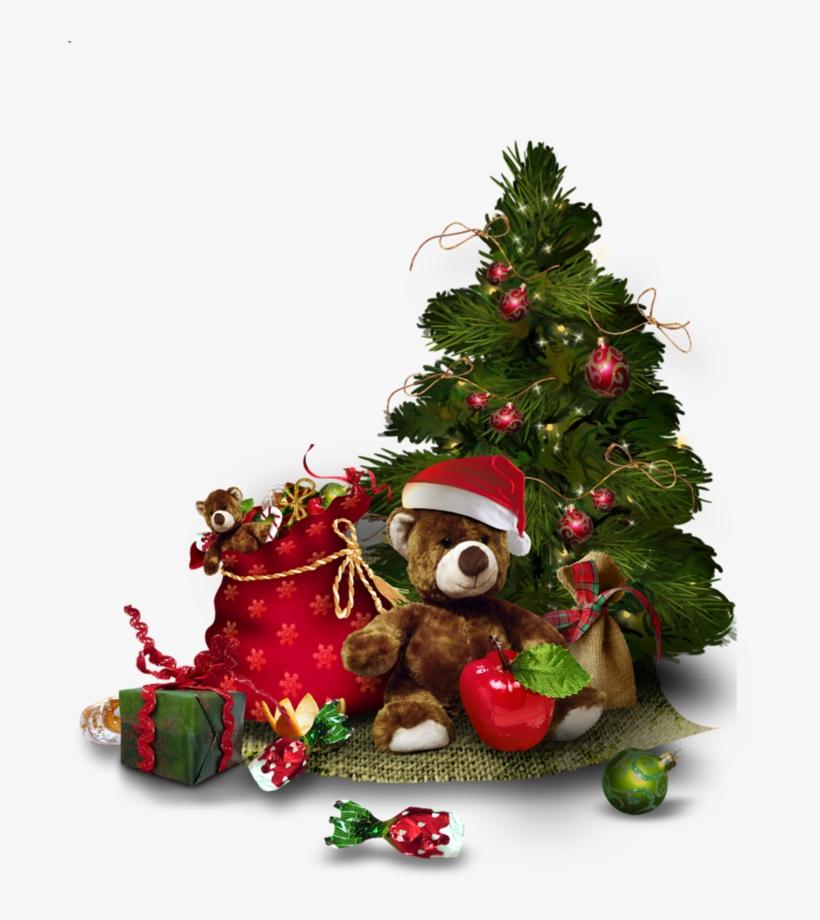 Sapins De Noel - Christmas Tree Image Png, transparent png #1162740