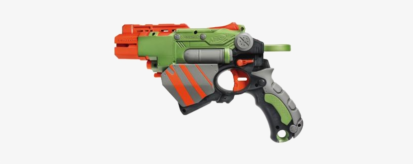 I Had The Pleasure Of Reviewing The Nerf Vortex Proton - Nerf Vortex, transparent png #1164013