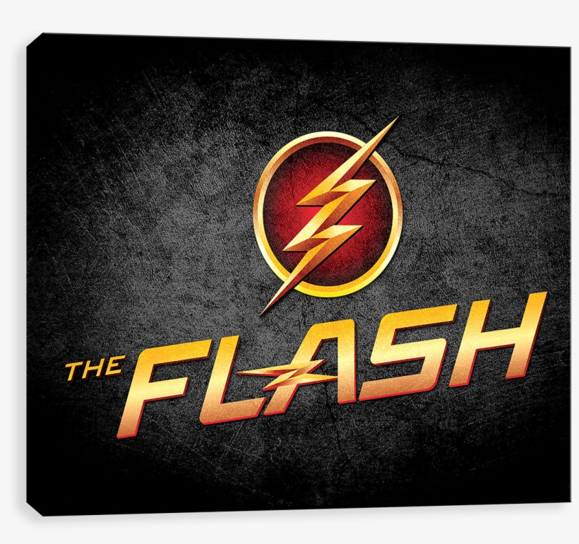 Cw's Flash - Logo - Dc Comics The Flash Logo - Mug, transparent png #1164699