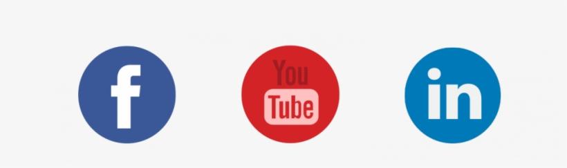Marketing Y Publicidad En Redes Sociales - Youtube Logo Black, transparent png #1167305