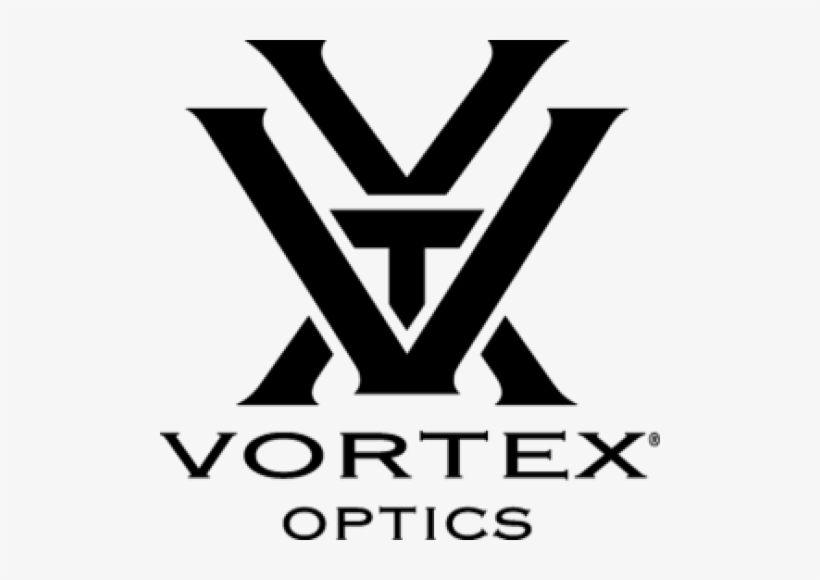 Vtx Logo On Full Name Black - Vortex Optics Spitfire Ar 1x Prism Scope Spr-200, transparent png #1167351