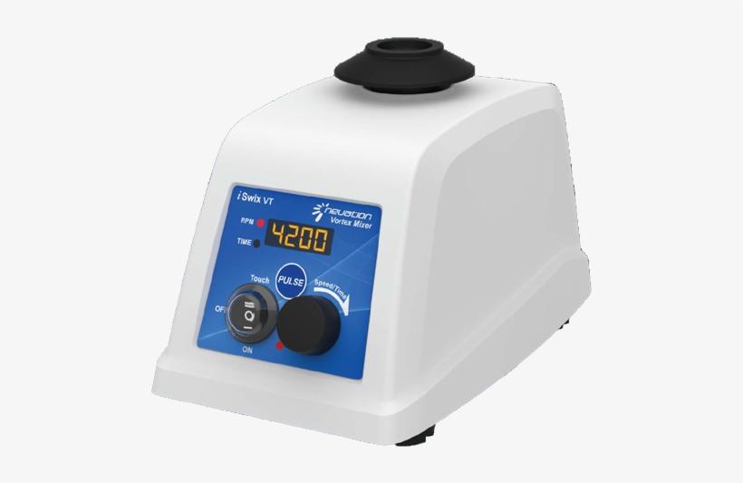 Digital Vortex Mixer - Vortex Laboratorium, transparent png #1167503