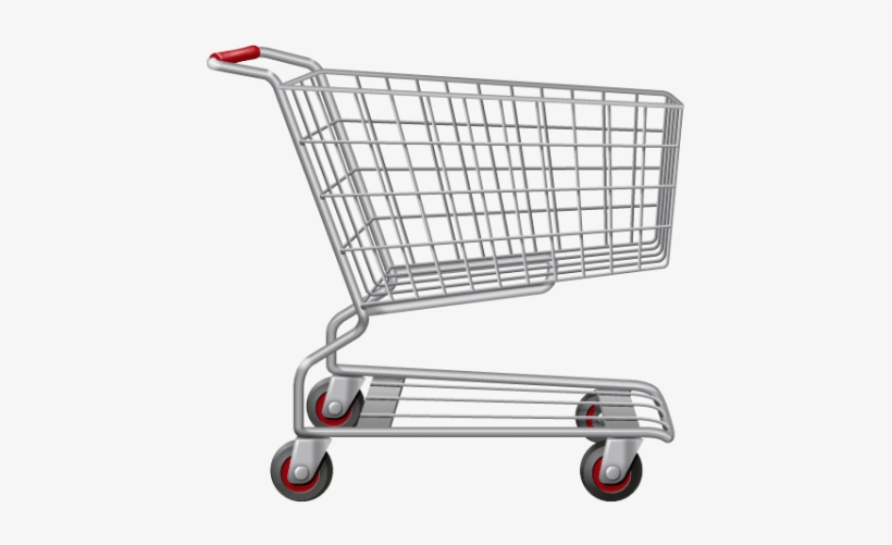 Free Png Shopping Cart Png Images Transparent - Shopping Cart Png, transparent png #1169610