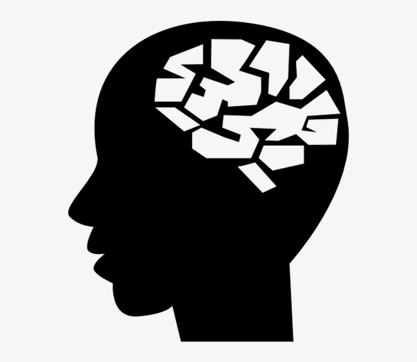Male Brain Free Vector Icon Designed By Freepik - World Stroke Day, transparent png #1170437
