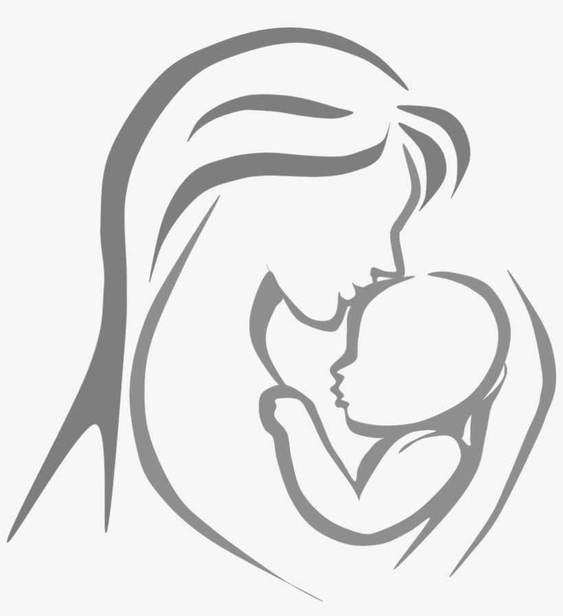 Mother Png Image - Don't Want My Baby To Start School, transparent png #1170918
