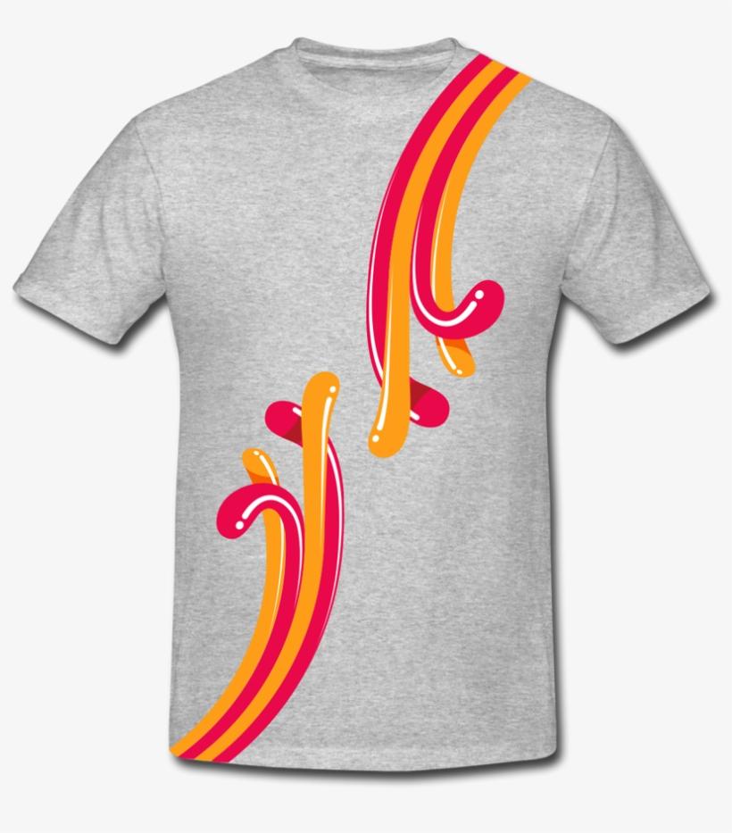 Drips - Capoeira T Shirt Design, transparent png #1171451